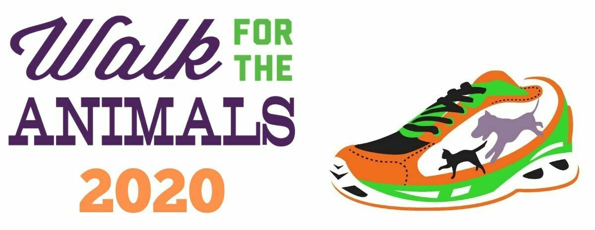 2020 Walk for the Animals